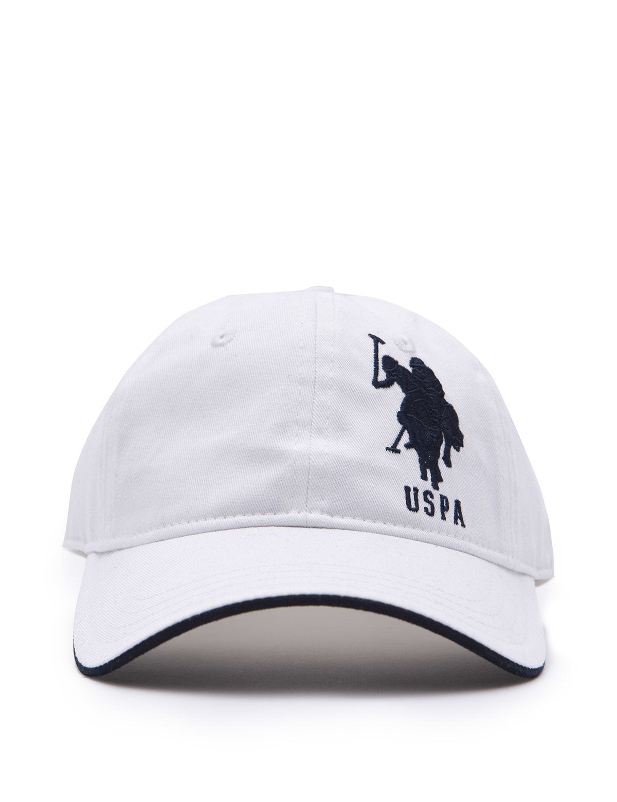 BOYS LARGE LOGO CAP