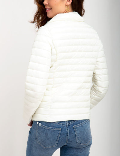 QUILTED JACKET - U.S. Polo Assn.