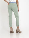 RELAXED FIT CROP CARGO PANTS - U.S. Polo Assn.