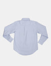 BOYS STRETCH OXFORD SHIRT - U.S. Polo Assn.