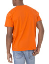 Solid V-Neck Tee-Shirt - U.S. Polo Assn.