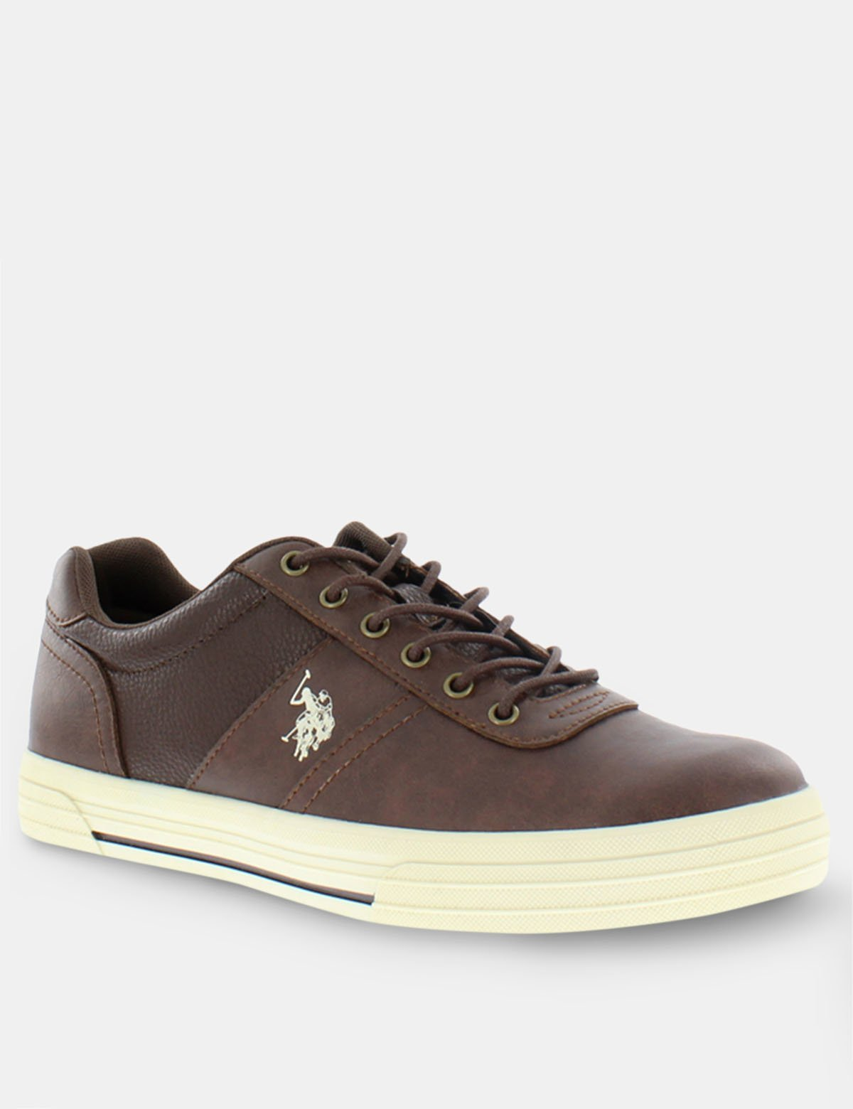 Boys Helm Sneaker - U.S. Polo Assn.