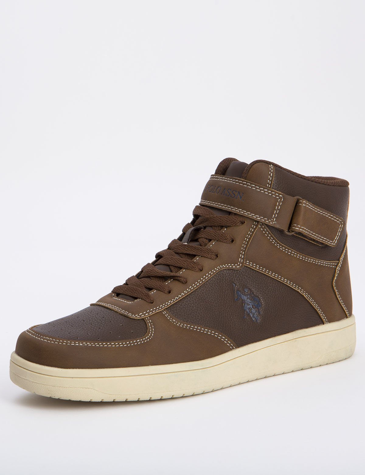 JAYSON PEBBLE SNEAKER - U.S. Polo Assn.