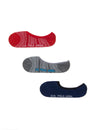 MEN'S 3 PACK STRIPE LINER - U.S. Polo Assn.