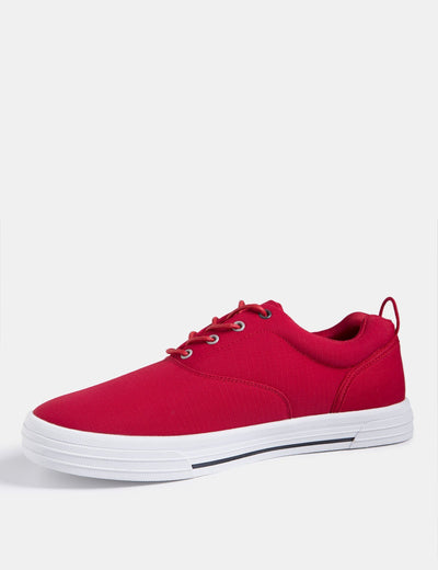 SKIP IN NYLON SNEAKER - U.S. Polo Assn.