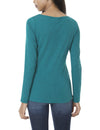 Rhinestone Long Sleeve T-Shirt - U.S. Polo Assn.