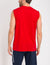 AMERICANA MUSCLE T-SHIRT - U.S. Polo Assn.