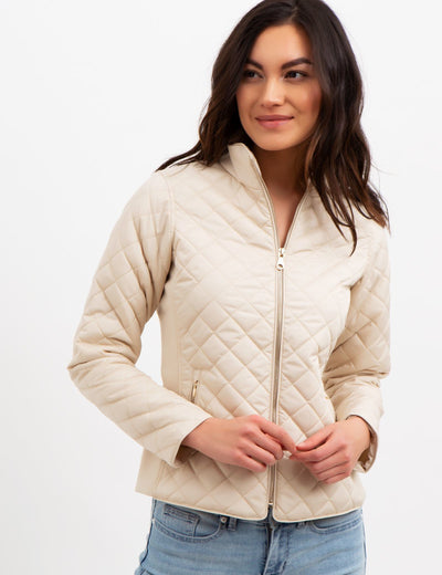MOTO JACKET - U.S. Polo Assn.