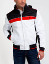 USA JACKET - U.S. Polo Assn.