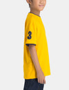 Boys V-Neck Big Logo Tee - U.S. Polo Assn.