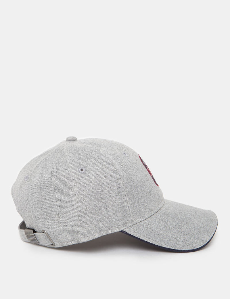 DH LABEL BB CAP