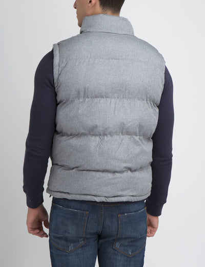 Heathered Vest - U.S. Polo Assn.
