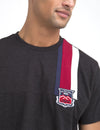 PATCH CREW NECK T-SHIRT - U.S. Polo Assn.