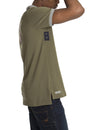 PATCH POLO SHIRT - U.S. Polo Assn.