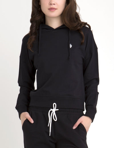 FRENCH TERRY HOODY - U.S. Polo Assn.