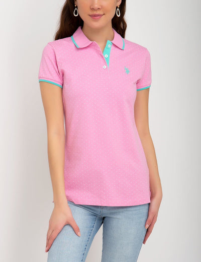 DOT POLO SHIRT - U.S. Polo Assn.