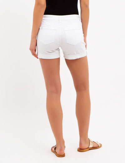 ROLLED HEM SHORTS - U.S. Polo Assn.