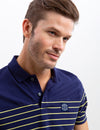 SLIM FIT STRETCH JERSEY POLO SHIRT - U.S. Polo Assn.