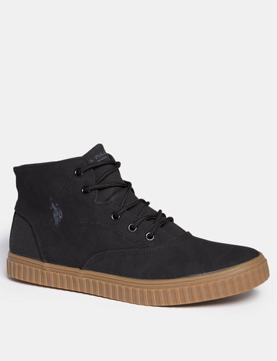 CAMO BOOT - U.S. Polo Assn.