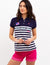 YACHT STRIPE POLO SHIRT - U.S. Polo Assn.