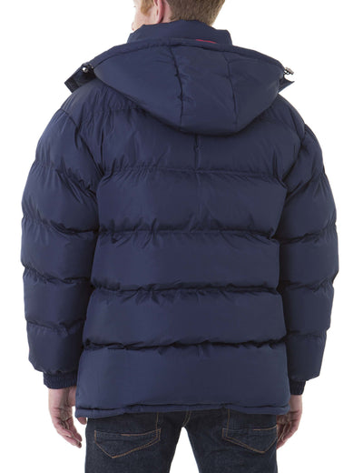 Signature Bubble Jacket - U.S. Polo Assn.