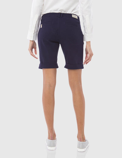 CHINO SOLID TWILL SHORT