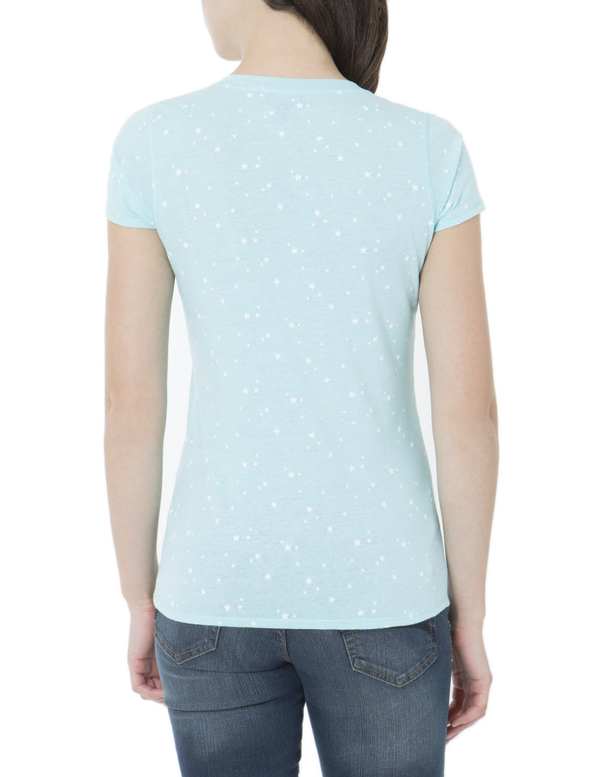 STAR PRINT T-SHIRT - U.S. Polo Assn.