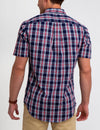 STRETCH SLIM POPLIN SHIRT - U.S. Polo Assn.