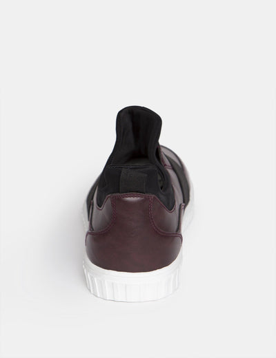 ZETO SLIP ON SNEAKER - U.S. Polo Assn.