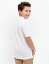 BOYS SMALL LOGO POLO SHIRT - U.S. Polo Assn.