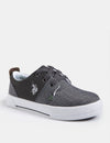 HARVEY SNEAKER - U.S. Polo Assn.