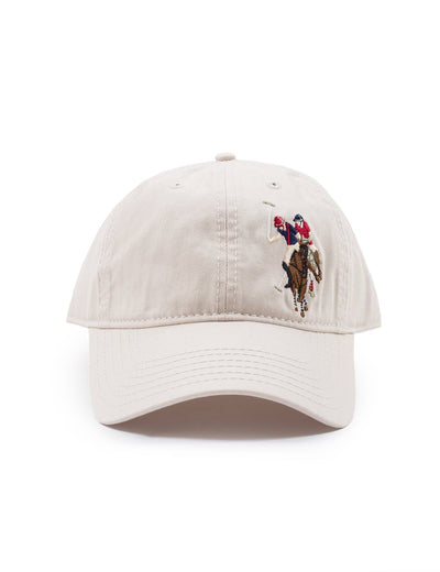 Multi Logo Baseball Cap - U.S. Polo Assn.