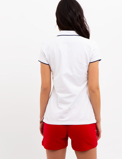 HERITAGE CHEST BLOCK POLO SHIRT