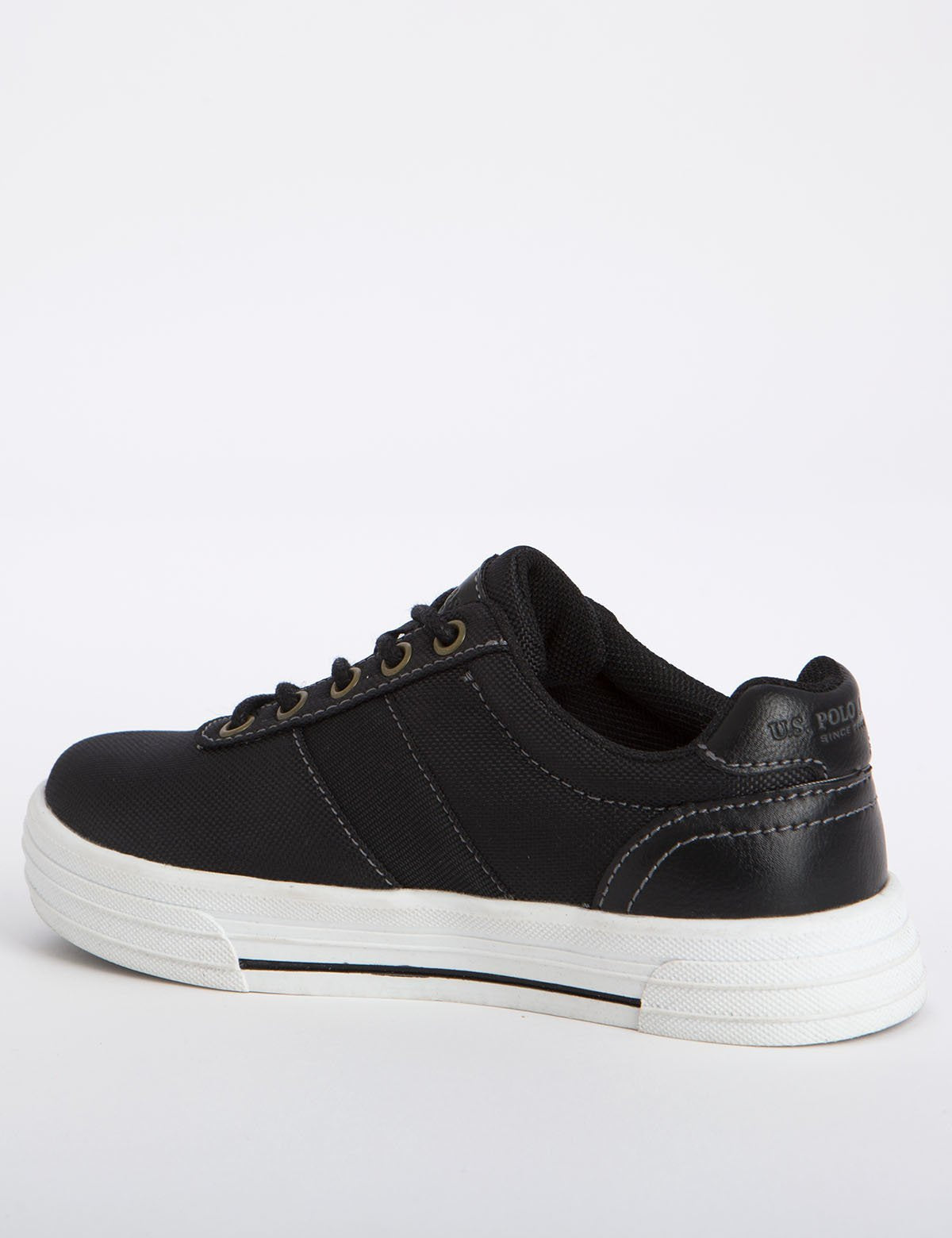 Boys Helm Nylon Sneaker - U.S. Polo Assn.