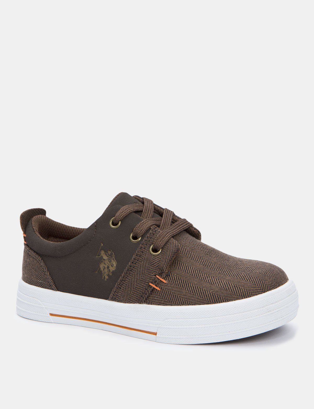 BOYS HARVEY SNEAKER - U.S. Polo Assn.