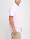 STRETCH FIT SHIRT IN OXFORD