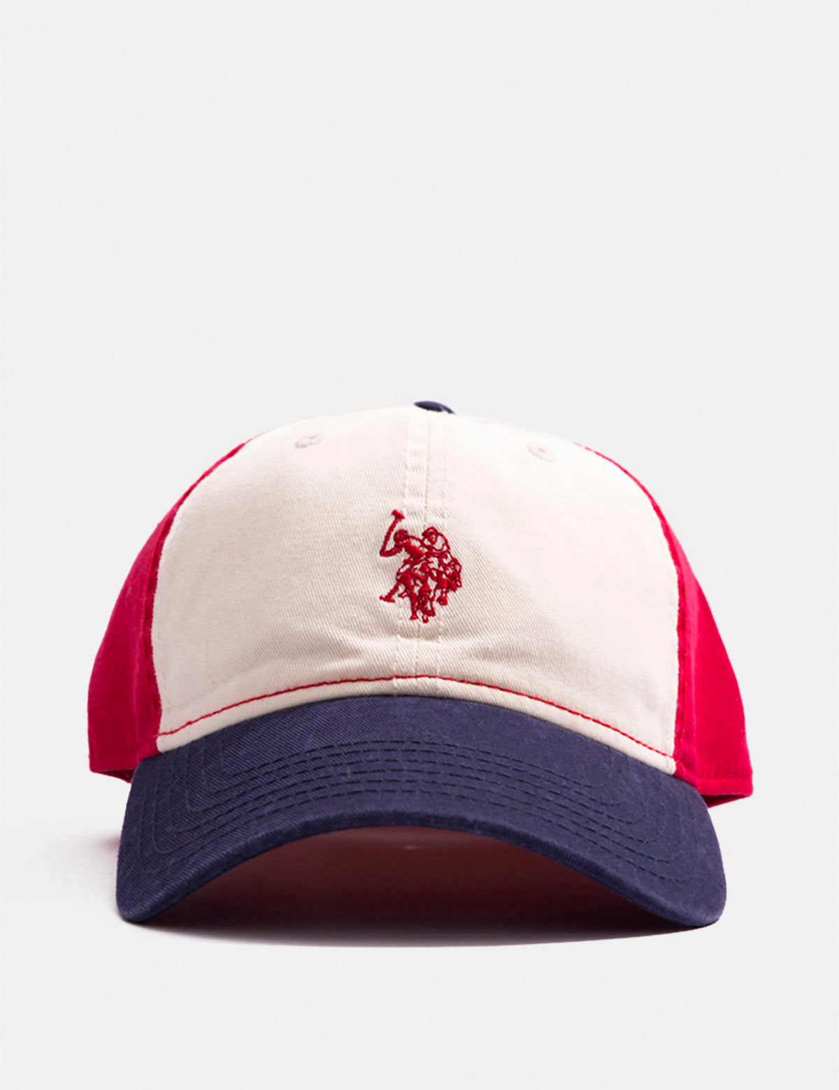BOYS AMERICANA WASHED CAP