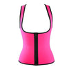 Women Zipper Slimming Waist Corsets