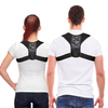 Adjustable Clavicle and Shoulder Brace
