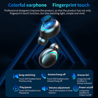 Waterproof Earphones for cellphone