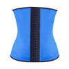 Perfect Latex Waist Trainer Corset -  Gym Waist Shaper