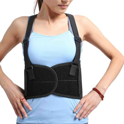 Lumbar Support Belt