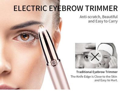 Bestselling Eyebrow Trimmer