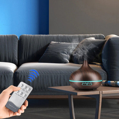 Electric Air Humidifier
