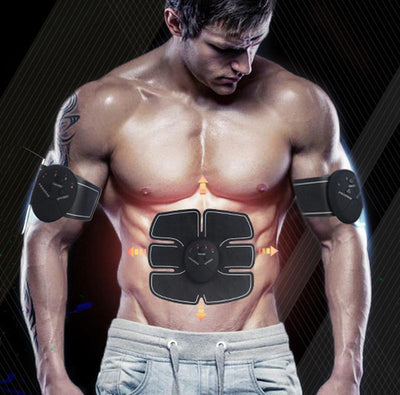 Abs Stimulator, Six Pack Ab Stimulator