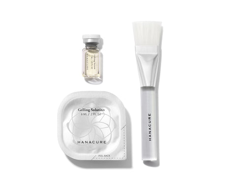 Hanacure All-in-One Facial Starter Kit