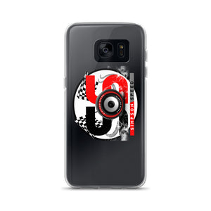 High Proformance Samsung Case