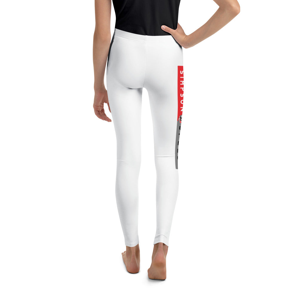 Simpson Speed Youth Leggings