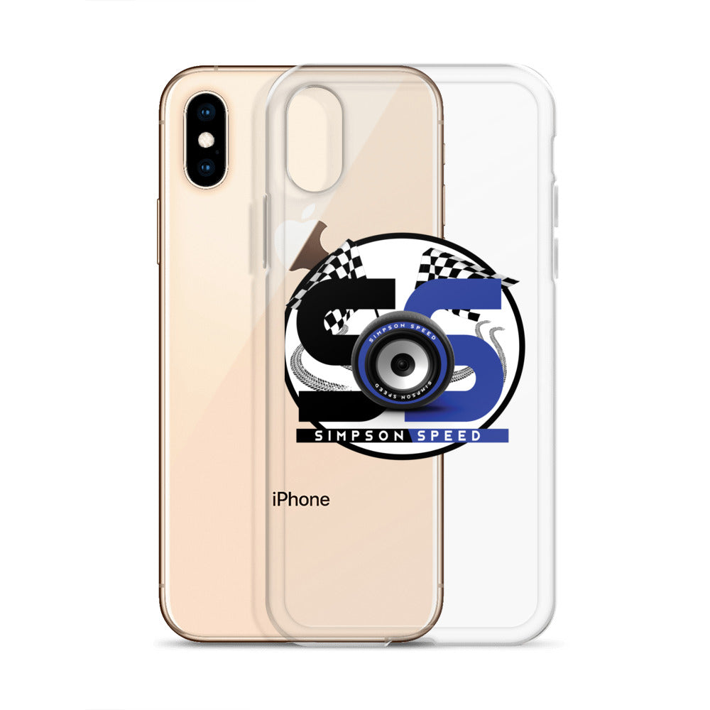 Styling iPhone Case