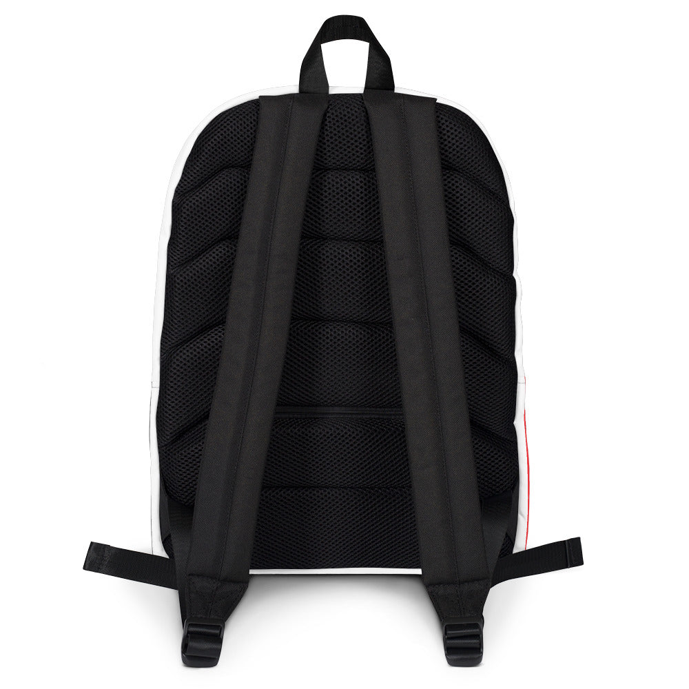 Simpson Speed Raceway Backpack